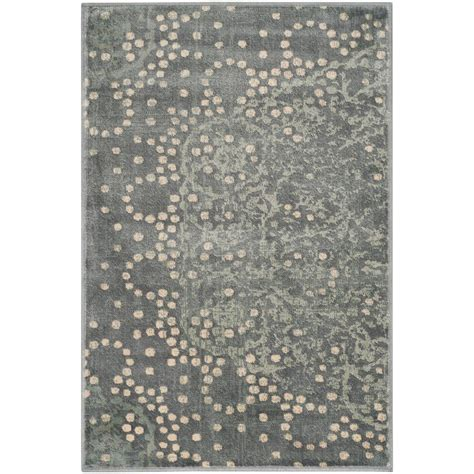 constellation rug safavieh vintage gray multi 2 ft x 3 ft area rug vtg158 770 2 the home depot