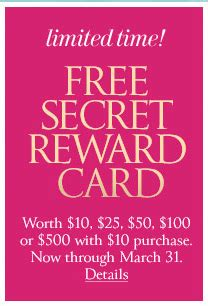 Victoria Secret Gift Card Walgreens - dove shoo or conditioner only 0 02 at target two pennies thrifty momma ramblings
