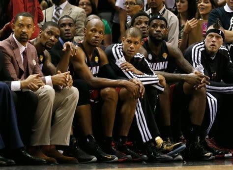 lebron james bench nba finals predictions lebron james legacy of a loser