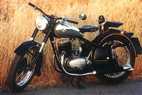 Classic Motorrad Club by Motorrad