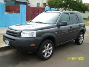 pics photos 2002 land rover freelander repair manuals