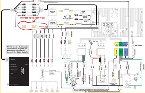 pioneer eclipse wiring diagram images wiring diagram