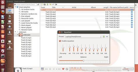 bagas31 ubuntu clementine player aplikasi multimedia untuk ubuntu linux