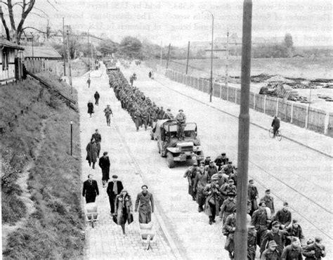 wohnung pow prisoners of war in munich