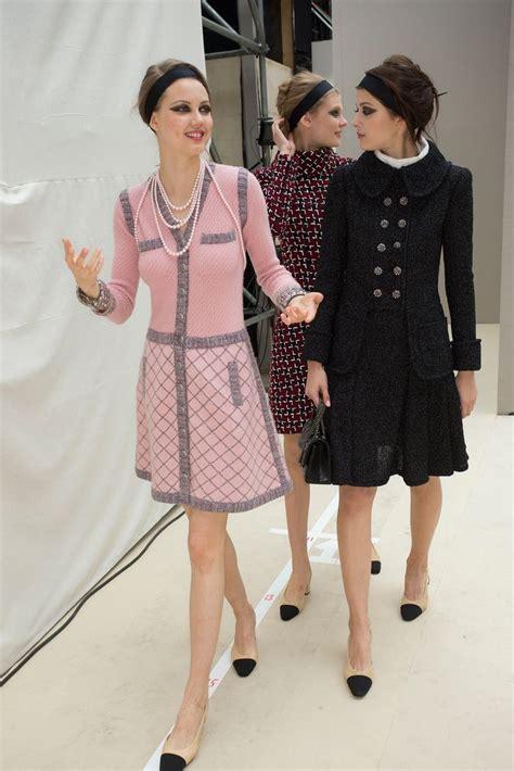 Dress Choco Leo 25 best ideas about coco chanel fashion on