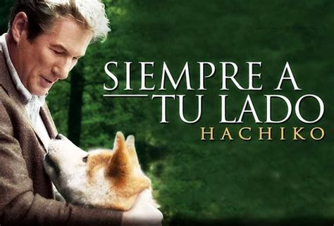 Hachiko - Una historia conmovedora - YouTube Hachiko Movie2k