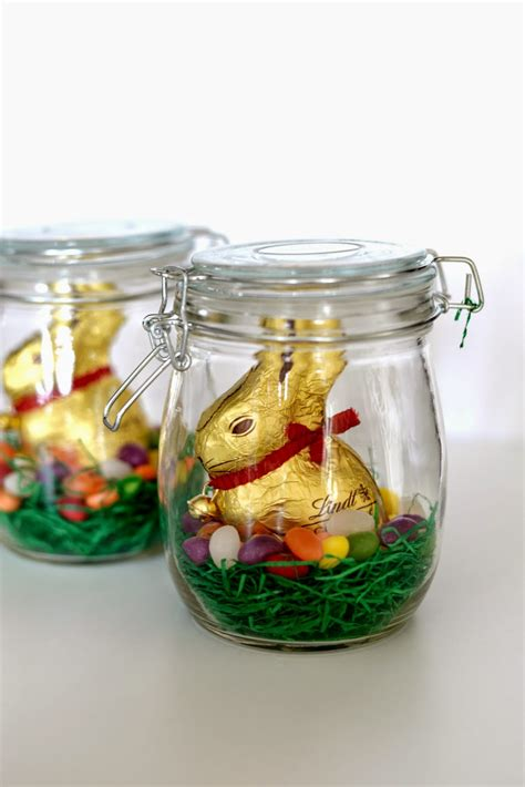 easter gifts xenobiophilia osternest im glas diy