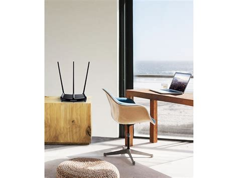 Wireless Router 450mbps Tl Wr941hp tp link tl wr941hp 450mbps high power wireless n router