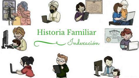 imagenes de indexacion sud historia familiar genealog 237 a e indexaci 243 n youtube
