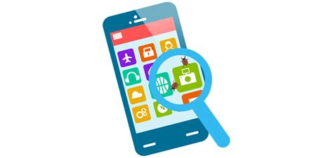 mobile app how to choose from the best mobile application testing