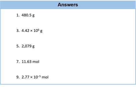 Representing Ions And Formula Units Worksheet Key