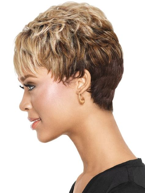 textured pixie haircut black women textured short hairstyles short hairstyle 2013