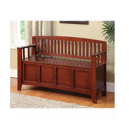 Decorative Bench For Living Room by Decorative Storage Bench Solid Wood Seating Benches Entry