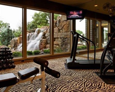 decorar gym casa web
