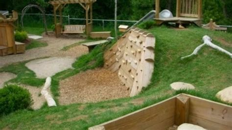 Natural Backyard Playscapes Outdoor Goods Backyard Playscapes