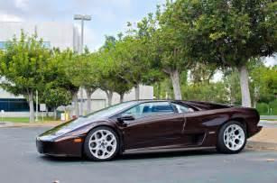 Pics Of Lamborghini Diablo Vintage Corner Lamborghini Diablo Premier Financial