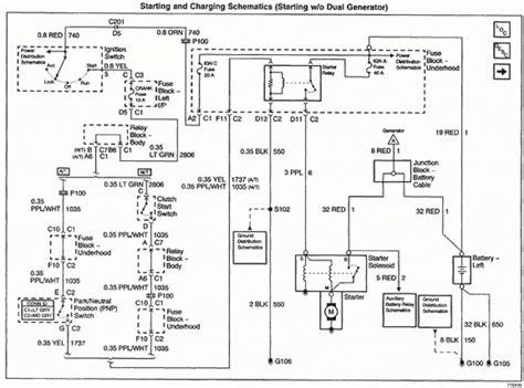 2004 chevy silverado stereo wiring diagram 2004 chevy silverado wiring diagram fuse box and wiring