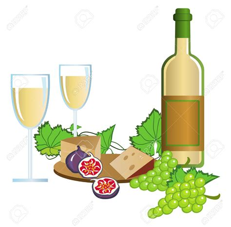 wine clipart wine party free clipart