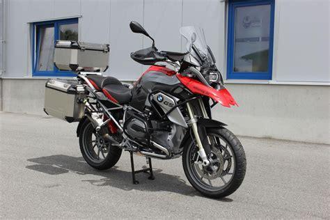 Motorrad Test Bmw R 1200 Gs by Hornig Bmw R 1200 Gs Umbau 2016 Motorrad Fotos Motorrad