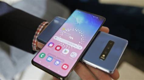 Samsung Galaxy S10 Qi by El Samsung Galaxy S10 Es Capaz De Cargar A Otros Smartphones De Forma Inal 225 Mbrica Tecnolog 237 A