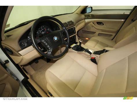 2000 Bmw 528i Interior by Sand Interior 2000 Bmw 5 Series 528i Sedan Photo 66502689