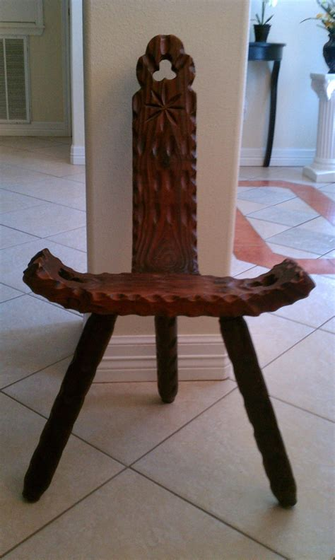 antique birthing stool collectors weekly
