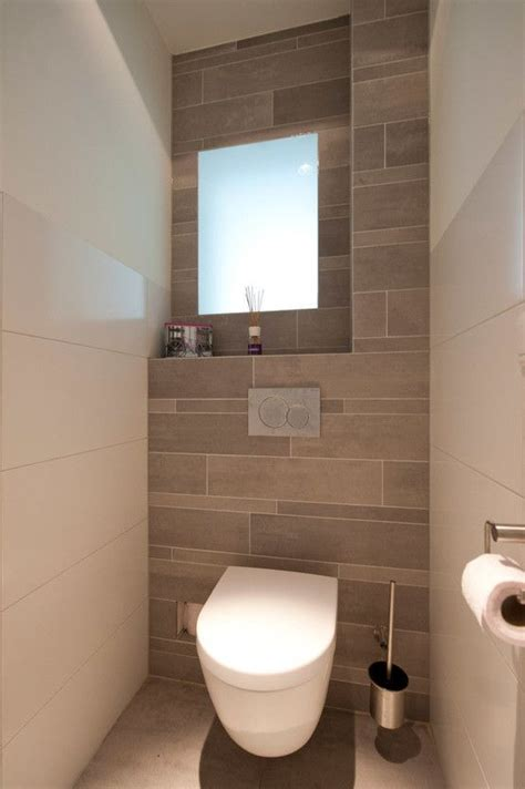 Decoration Ideas For Bathroom by Die 25 Besten Ideen Zu G 228 Ste Wc Auf Pinterest Moderne