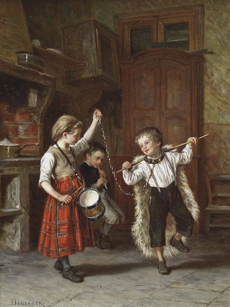 theophile emmanuel duverger french   dancing