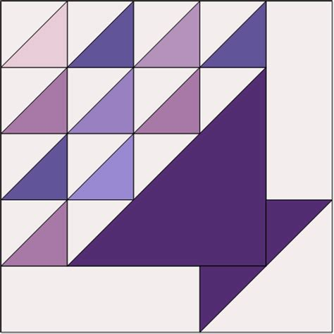 flower pattern block template broken star quilt pattern templates quilts patterns