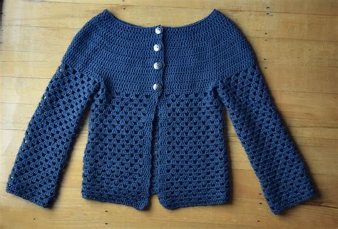 crochet sweater pattern easy cardigan crochet patterns cardigan with buttons