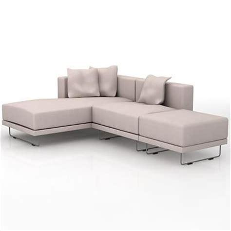 ikea tylosand sofa corner sofa 3d model ikea tylosand series 010