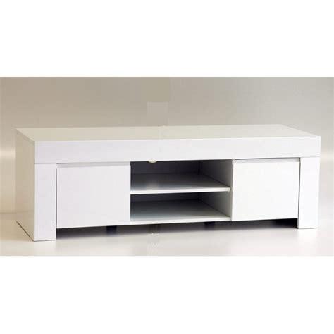 white high gloss tv unit amalia 140cm high gloss tv stand tv stands 1805