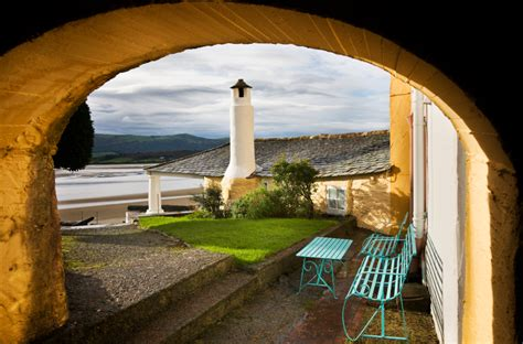 Portmeirion Cottages To Rent by Portmeirion Festival No 6 Dioni Cottages