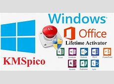 KMSpico 10.2 0 FINAL (Office and Win 10 Activator ... Kmspico Windows 10