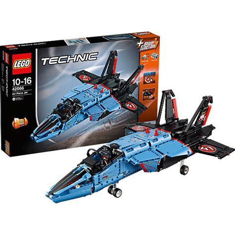 Lego Technic 42066 Air Race Jet lego 42066 technic air race jet lego technic mytoys
