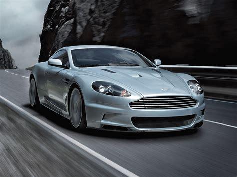 DBS Coupe / 1st generation / DBS / Aston Martin / Base de données / Carlook