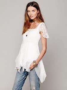 Chiffon Blouse Import 100 No Replika 3 nwt free white ruffle sheer chiffon lace on a whim top shirt blouse m ebay