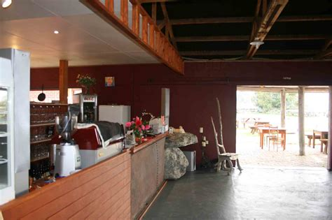 The Packing Shed by The Packing Shed Gallery Cafe