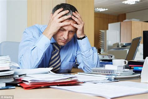 senokot comfort how long to work how stress at work can make you pile on the pounds