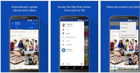 apps on android onedrive update on android scan feature receives a big upgrade