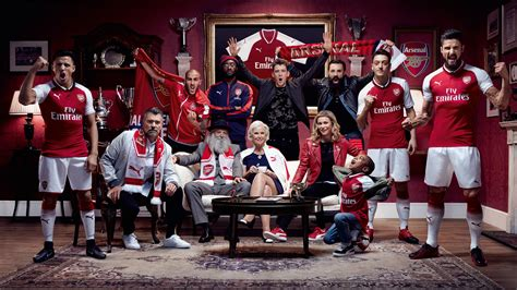 arsenal squad 2018 arsenal wallpaper 2018 86 images