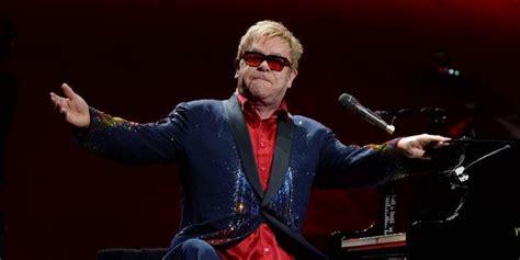 elton john orlando elton john cancels orlando concert due to ear infection