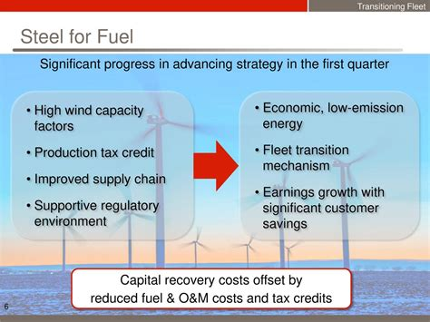 Xcel Energy Credit Letter xcel energy xel presents at j p energy equity