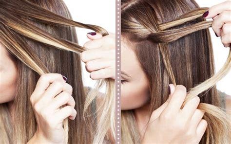 Galerry acconciatura fai da te capelli medi