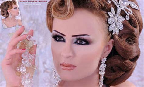 Coiffure marriage tunis 2013 oscar