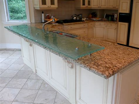 granite bar tops raised glass bar tops raised glass counter top was added