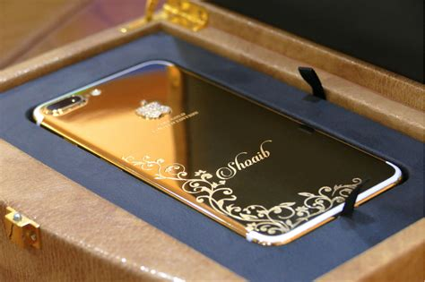 buy apple iphone   gb kt gold plated   price  pakistan telemart pakistan