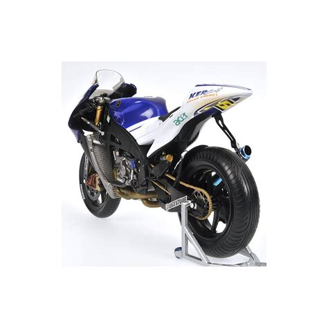 Diecast Miniatur Motogp Valentino 2008 Catalunya Yamaha Yzr M1 yamaha yzr m1 moto gp 2008 indianapolis valentino minichs 122083146 miniatures minichs