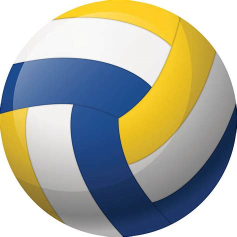 clipart pallavolo royalty free clip vector images