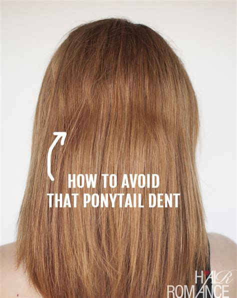 how to seeo pony tail with crown height 25 awesome ponytails for summer hairstyles weekly